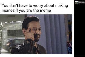 Irrfan Khan Dank memes